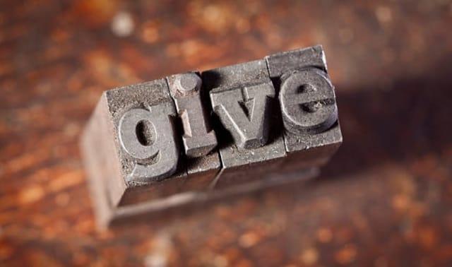 Annual Giving Program