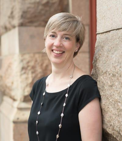 Megan Gillick