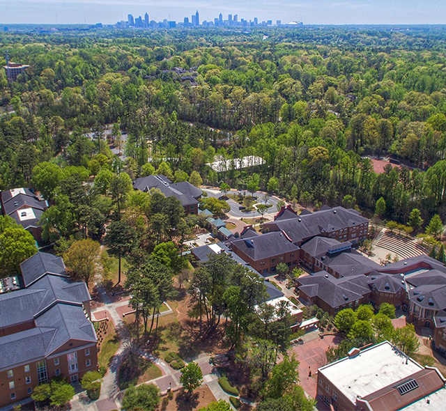 Westminster Schools of Atlanta